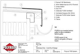 Flat Roof Plan What Are Eaves On A Flat Roof Best Roof 2017