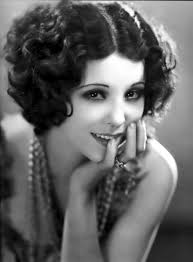 san francisco 1920 s hair stylist 1920 s fashion and hairstyle as demonstrated by actress raquel