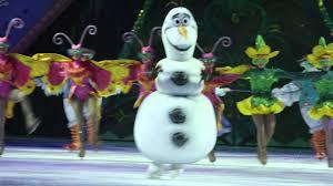 Sheffield Arena Floor Plan Disney On Ice Presents Frozen Sheffield Arena December 2016 Youtube