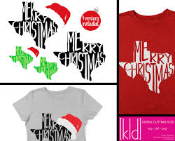 state of texas home decor 4 texas christmas texas svg merry christmas svg santa