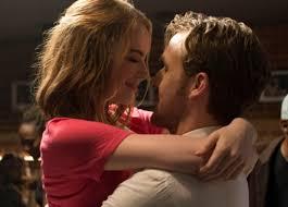emma stone e ryan gosling film insieme la land il poster imax del film con emma stone e ryan gosling
