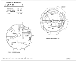 1400 Square Feet To Meters Geodesic Dome Home Plans Aidomes
