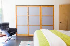 Cloth Closet Doors Diy Eichler Grasscloth Closet Doors Mid Century Modern Interior