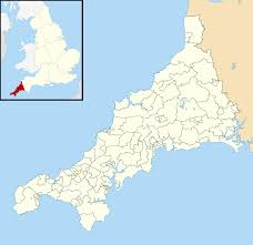 Blank Sc Map by File Cornwall Uk Mainland Electoral Division Map 2013 Blank Svg