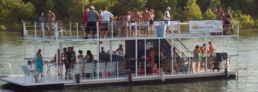 dallas party rentals lavon water sports boat rental party boats