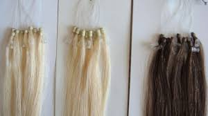 Hair Extension Birmingham by Micro Loop Hair Extensions 06 Best Hair Extensions Pinterest