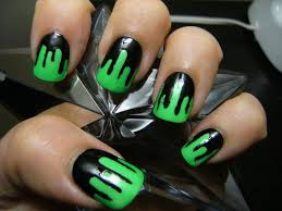 10 halloween nail ideas
