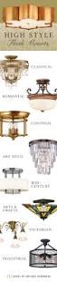 lamps hallway lighting ceiling mount bedroom lighting vintage