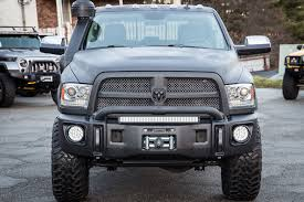 dodge ram white grill changing the grille inserts this thread will your