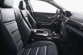 E63 Amg Interior 2011 Mercedes Benz E63 Amg Receives Subtle Interior Refinements