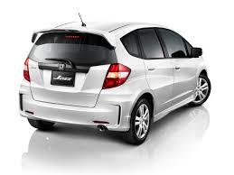 honda malaysia car price 2011 honda jazz facelift model now in malaysia