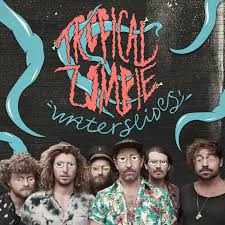 tropical photo album tropical release new single waterslide cool try