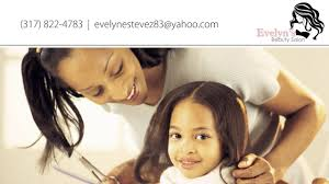 evelyn u0027s beauty salon beauty salons in indianapolis youtube