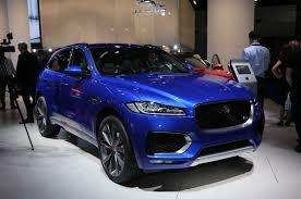 jaguar f pace black 2017 jaguar f pace configurator goes live