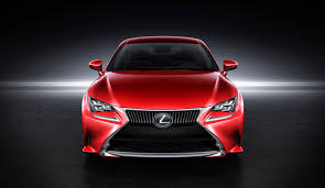 lexus coupe 2014 2015 lexus rc 350 f sport to be unveiled at 2014 geneva motor show