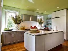 ideas to decorate kitchen kitchen color green at its best diy