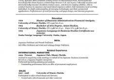 Summary Statement Resume Examples by Download Examples Of Summary For Resume Haadyaooverbayresort Com