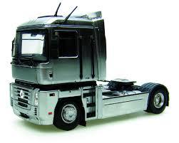 renault truck magnum renault magnum 500ae version chrome fabriqué par universal