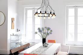 Cb2 Pendant Light by 8 Amazing Industrial Chandelier Lights For Your Home