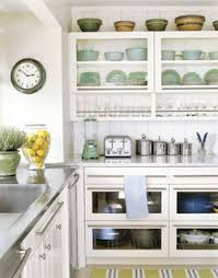 Kitchen Cabinets Without Doors Beautiful Home Design Ideas - Kitchen cabinet without doors