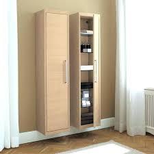 Bathroom Storage Cupboard Media Storage Ikea White Corner Storage Cabinet Corner
