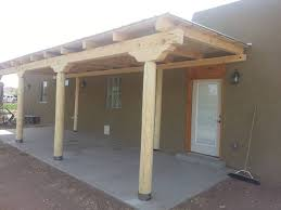 Stucco Patio Cover Designs How To Build A Patio Cover Attached To House Lovely Attaching A
