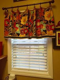 diy no sew valance hem tape and glue gun for trim curtains