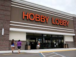 hobby lobby black friday sales complaint about cotton decoration on hobby lobby u0027s facebook page