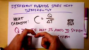 heat capacity and specific heat doc physics youtube