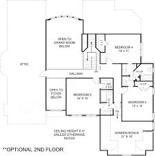 paran homes floor plans westover luxury floor plan spacious house plans