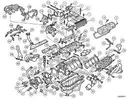 1994 ford f150 parts catalog ford explorer engine diagram egr valve problem on 1996 ford