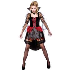 scary halloween costumes for adults womans adults burlesque vamp horror scary halloween fancy dress