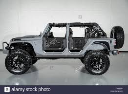 jeep wrangler custom black april 1 2016 2016 jeep wrangler custom off road vehicle stock