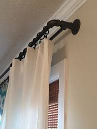 Window Curtain Rod Brackets Double Curtain Rod Brackets Double Curtain Rod For More