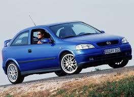 opel blue opel astra g opc 2 0 turbo 1999