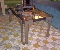 Custom Coffee Tables by Coffee Tables U2013 Morgik