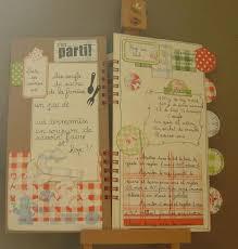 cahier de cuisine vierge épinglé par hauvuy sur diy cahier de recette