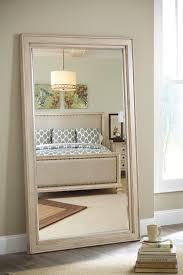 demarco standing floor mirror