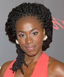 hairstyles black women braids