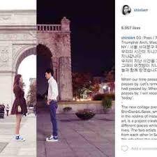 imagenes de un amor a larga distancia la pareja que demuestra por instagram que el amor a larga distancia