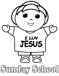 sunday love jesus coloring u0026 coloring pages