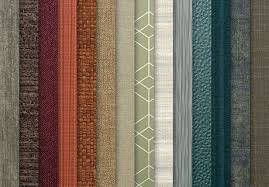 Wallcovering Wall Treatments Contract Design - Wall covering designs