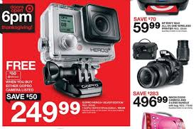 black friday gopro deals 10 best things to buy on black friday that save you the most money