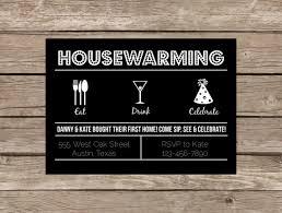 Housewarming Invitation Cards Designs It U0027s A Housewarming Party Housewarming Party Modern Retro And