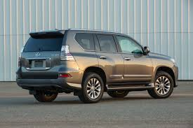 lexus suv updated 2014 lexus gx suv details and pictures video autotribute