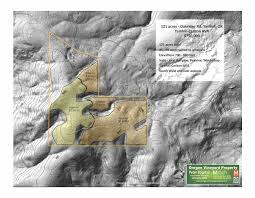 Oregon Ava Map by 121 Acres W Up To 65 Plantable Yamhill Carlton Ava Oregon