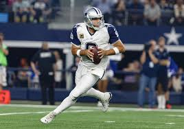 tony romo plans to play until he s 40 tps