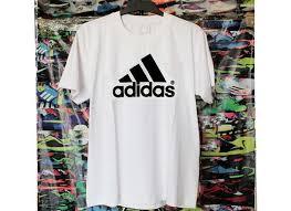 Baju Nike harga promo besar kaos oblong adidas putih t shirt baju nike reebok