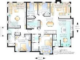 plan chambre a coucher plan chambre dressing plan chambre parentale avec salle de