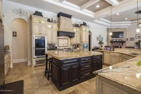 home for sale at 213 burghley ave in st augustine florida for kitchen one